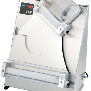 iF40P – Roller moulder (non heating dough)