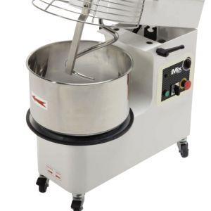 iM – Spiral dough mixer with raising head